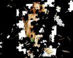 3D Desktop Jigsaw Puzzle Screen Saver