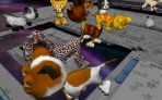 3d desktop kitten cat cats pussy kitty screen saver